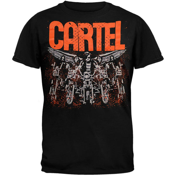 Cartel - Bad Dudes Youth T-Shirt