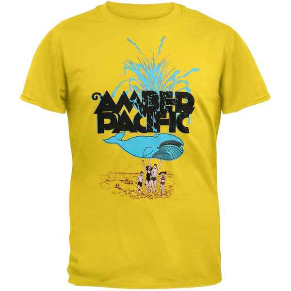 Amber Pacific - Beached Whale Youth T-Shirt