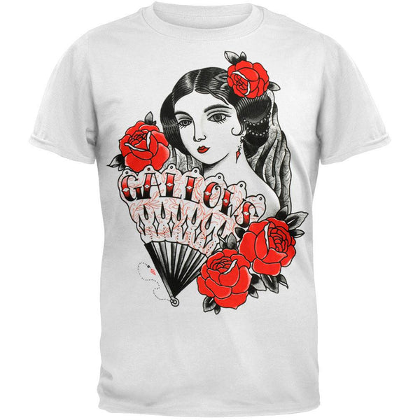 Gallows - Lady Youth T-Shirt