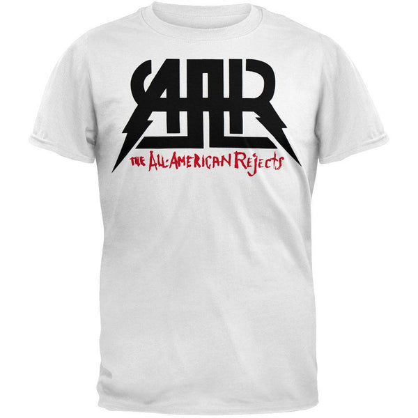 All-American Rejects - Strange Crew Tour Youth T-Shirt