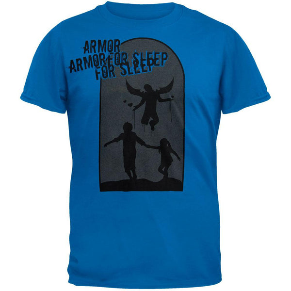 Armor For Sleep - Cupid Rides Again Youth T-Shirt
