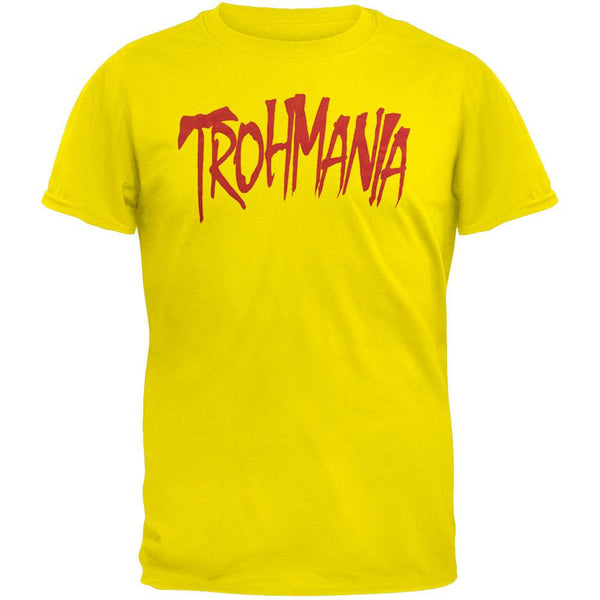 Fall Out Boy - Trohmania Youth T-Shirt