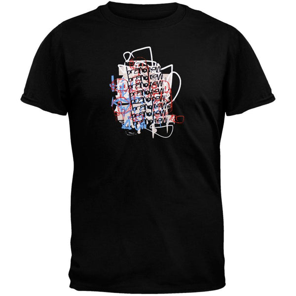 Brand New - Graftext Youth T-Shirt