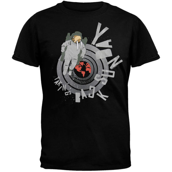 Taking Back Sunday - Walrus Youth T-Shirt