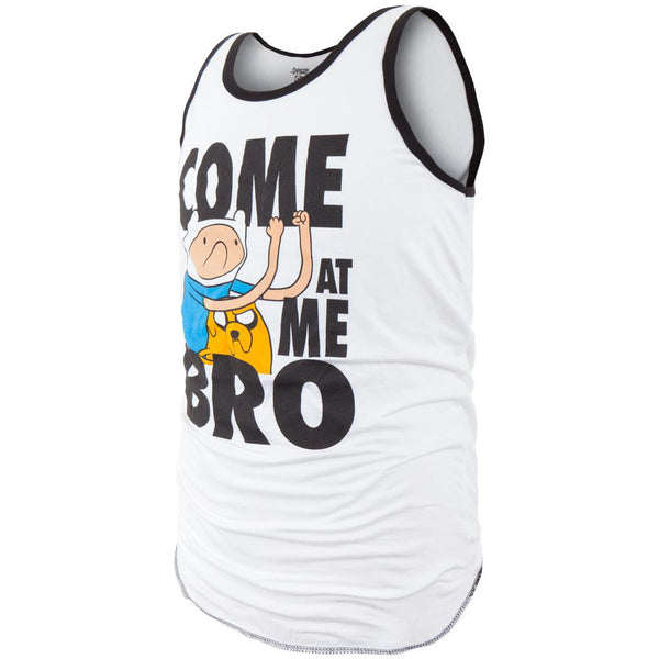 Adventure Time - Come At Me Tank Top