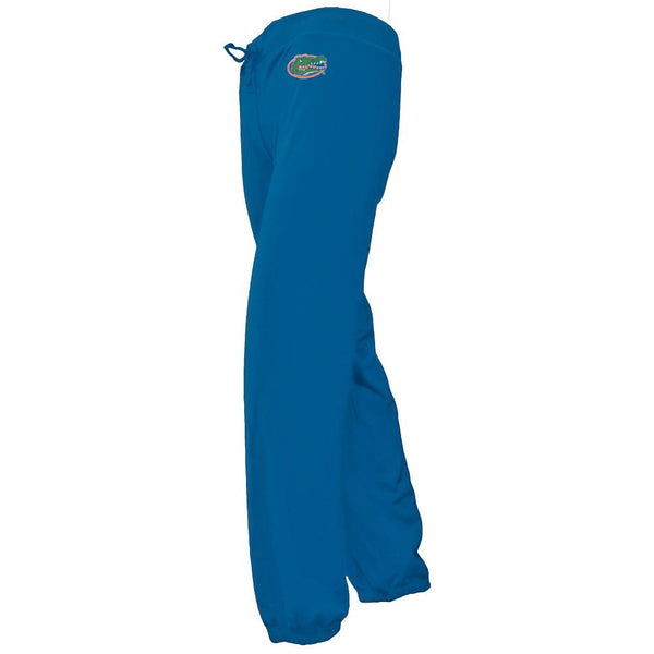 Florida Gators - Logo Girls Youth Drawstring Sweatpants