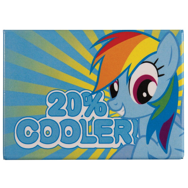 My Little Pony - 20% Cooler Magnet