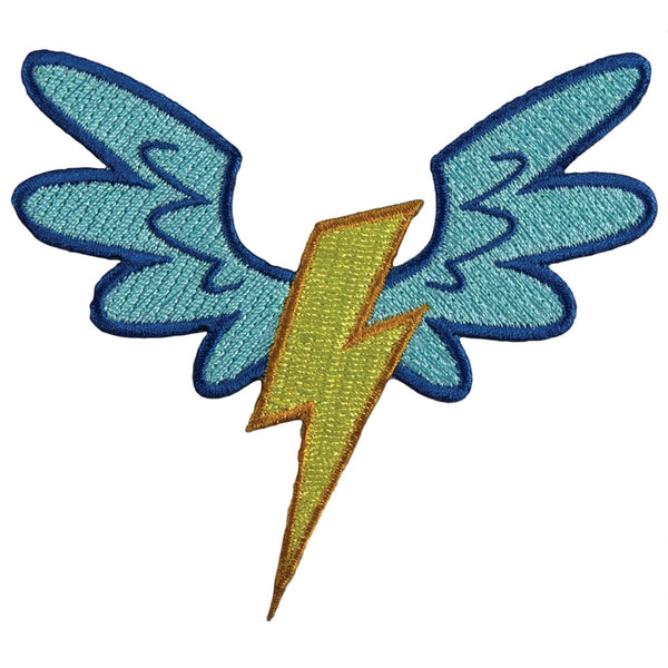 My Little Pony -  Wonderbolt Symbol Patch