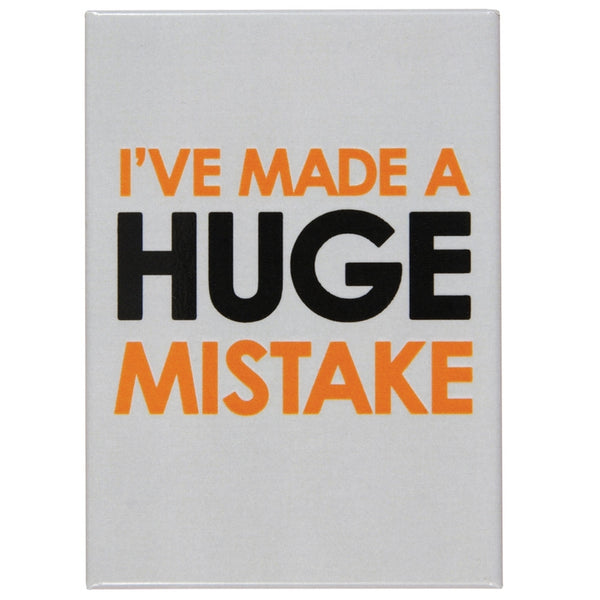 Arrested Development - Huge Mistake Magnet