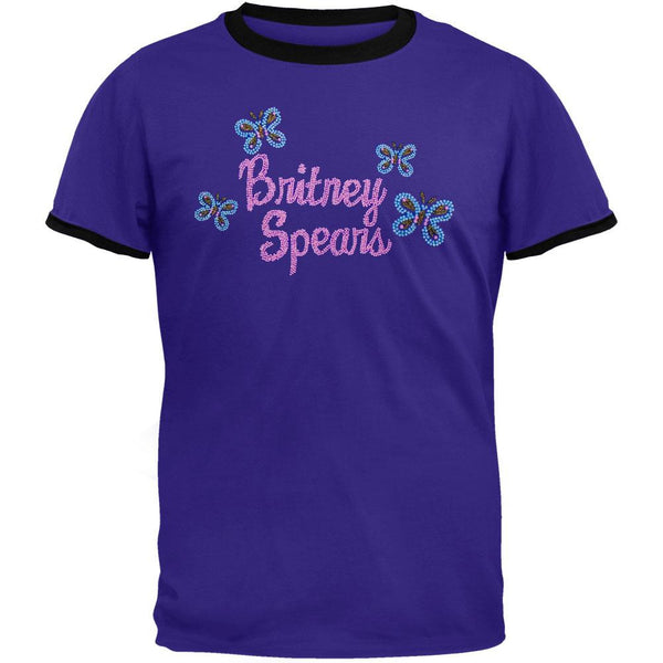 Britney Spears - Beads Youth T-Shirt