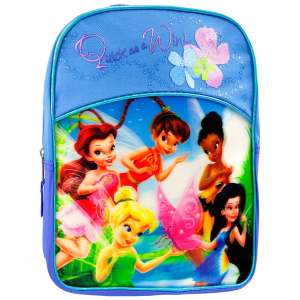 Disney Fairies - Flying Group Small Backpack
