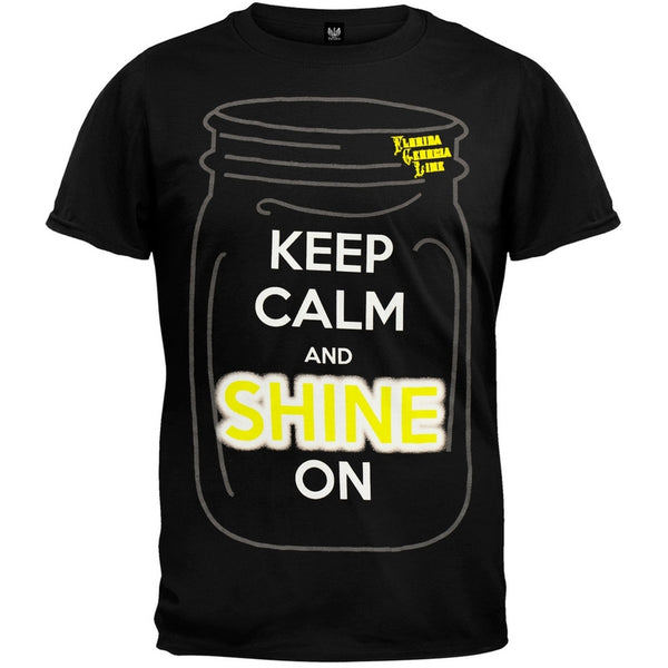 Florida Georgia Line - Keep Calm & Shine On T-Shirt