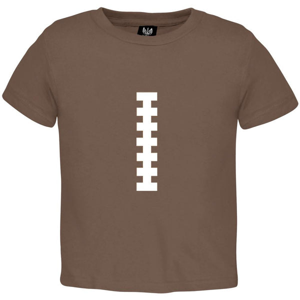 Halloween Football Costume Toddler T-Shirt