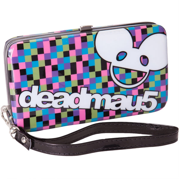 Deadmau5 - Blocks Universal Smartphone Wallet