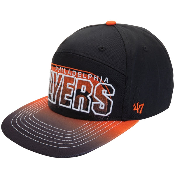 Philadelphia Flyers - Logo Glowdown Snapback Cap