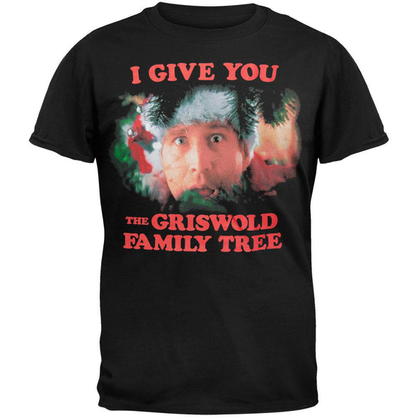 Christmas Vacation - I Give You T-Shirt