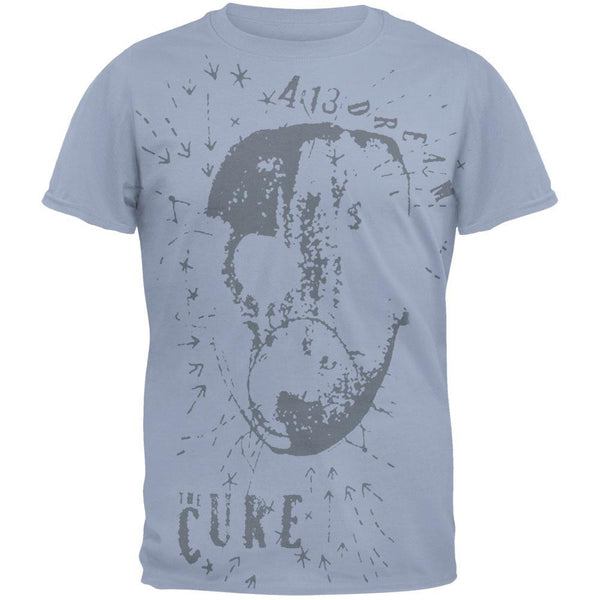 The Cure - Jumbo Face T-Shirt