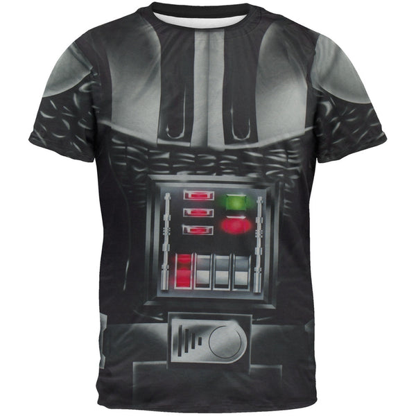 Star Wars - Sithness Attire All Over Costume T-Shirt