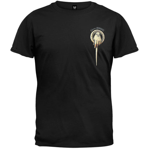 Game of Thrones - Hand in Ring T-Shirt