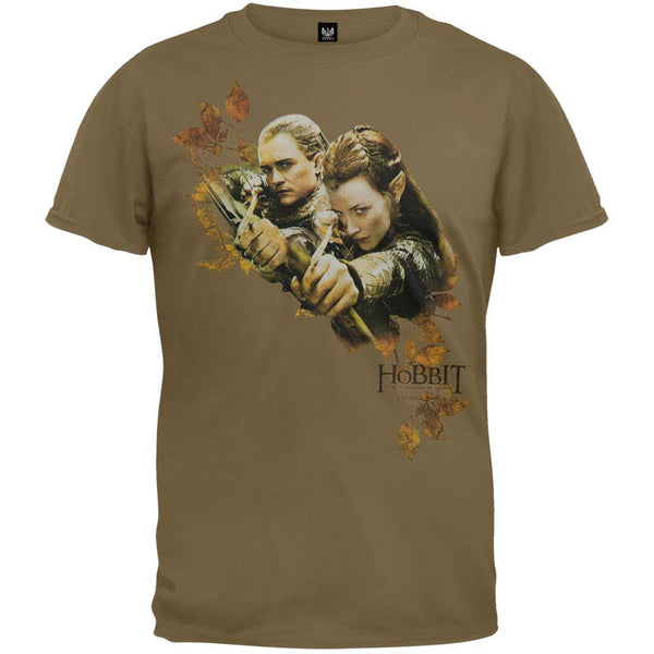 The Hobbit - Children of Mirkwood T-Shirt