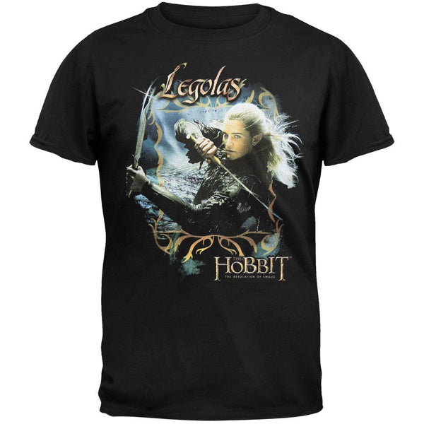 The Hobbit - Knives Youth T-Shirt