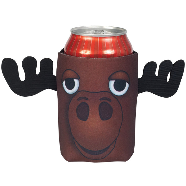 Christmas Vacation - Moose Mug Can Cooler