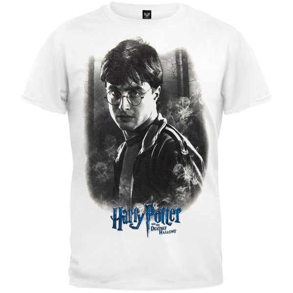 Harry Potter - Serious T-Shirt