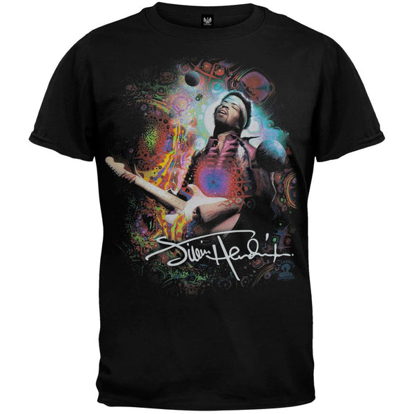 Jimi Hendrix - Angel T-Shirt