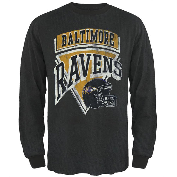 Baltimore Ravens - Time Out Thermal