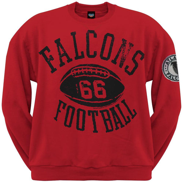 Atlanta Falcons - Fieldgoal Crewneck Sweatshirt