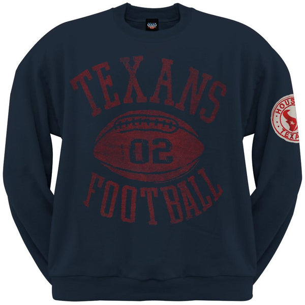 Houston Texans - Fieldgoal Crewneck Sweatshirt