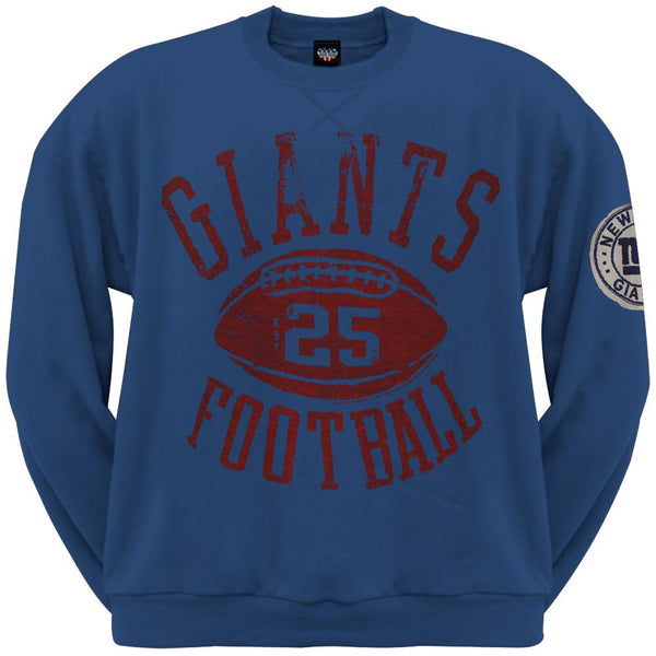 New York Giants - Fieldgoal Crewneck Sweatshirt