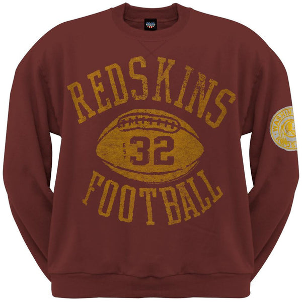 Washington Redskins - Fieldgoal Crewneck Sweatshirt