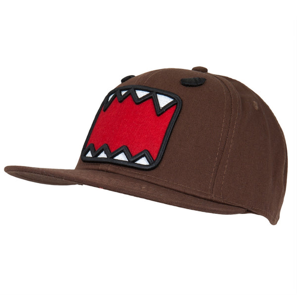 Domo - Vampire Big Face Adjustable Baseball Cap