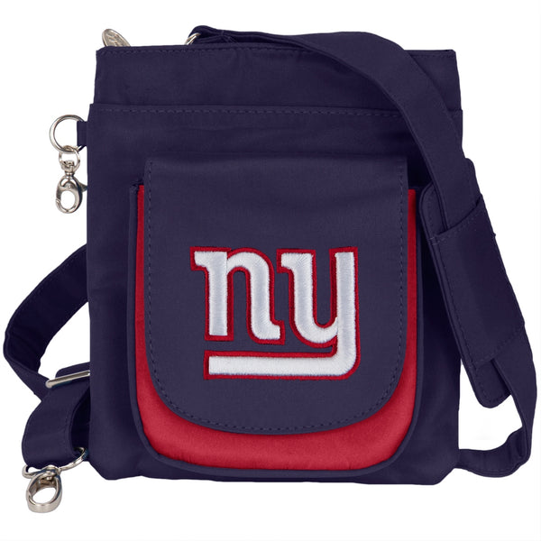 New York Giants - Logo Hipster Purse