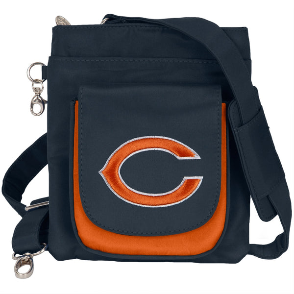Chicago Bears - Logo Hipster Purse