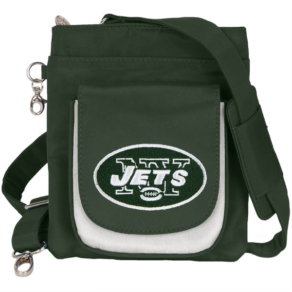 New York Jets - Logo Hipster Purse