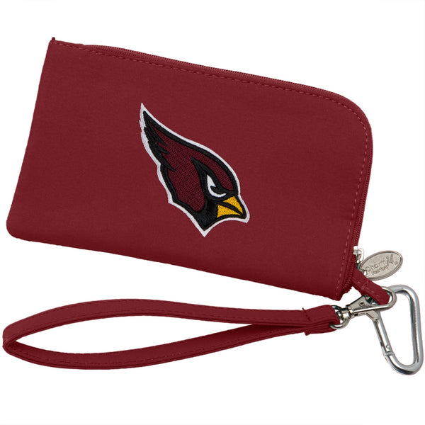 Arizona Cardinals - Logo Smartphone Wallet