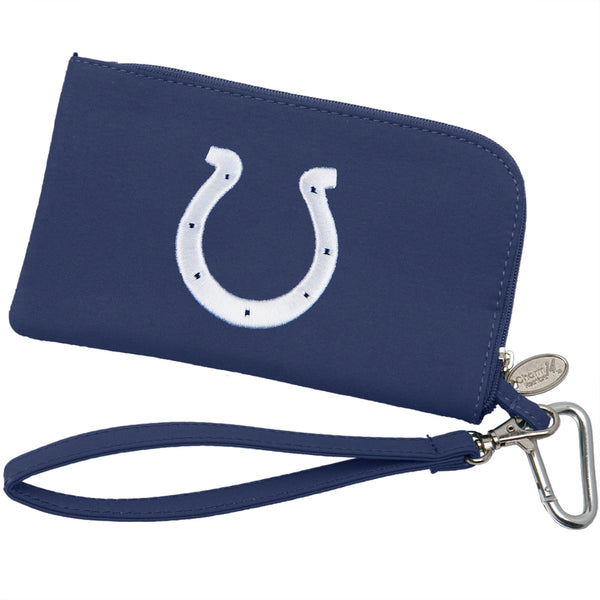 Indianapolis Colts - Logo Smartphone Wallet