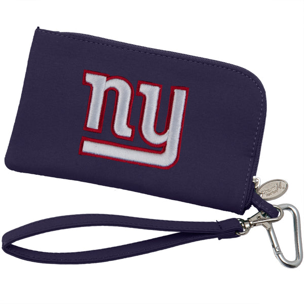 New York Giants - Logo Smartphone Wallet