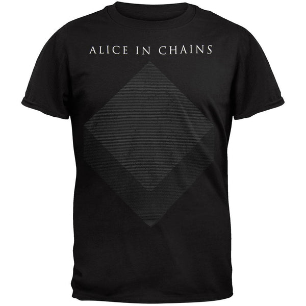 Alice in Chains - Bicubic T-Shirt
