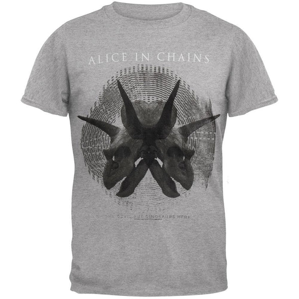 Alice in Chains - Tar Pit T-Shirt