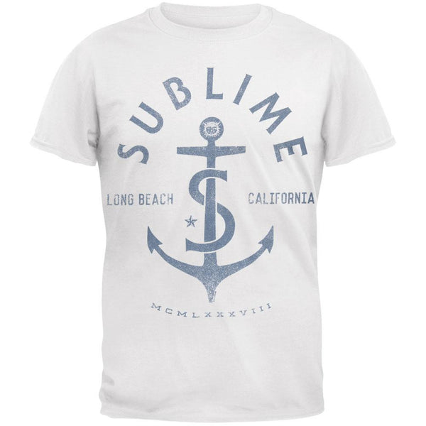 Sublime - Anchor 1988 Soft T-Shirt