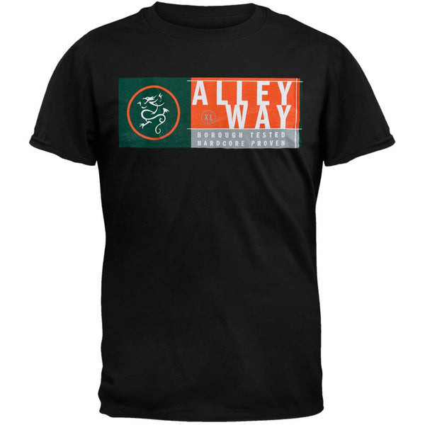 Sick Of It All - Alleyway Adult T-Shirt