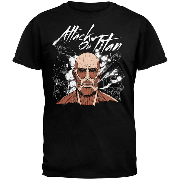 Attack On Titan - Dark Titan T-Shirt