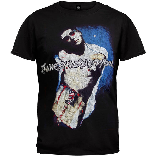 Janes Addiction - Perry Soft T-Shirt