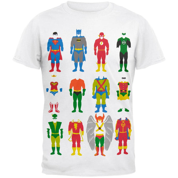 DC Comics - Clothes T-Shirt