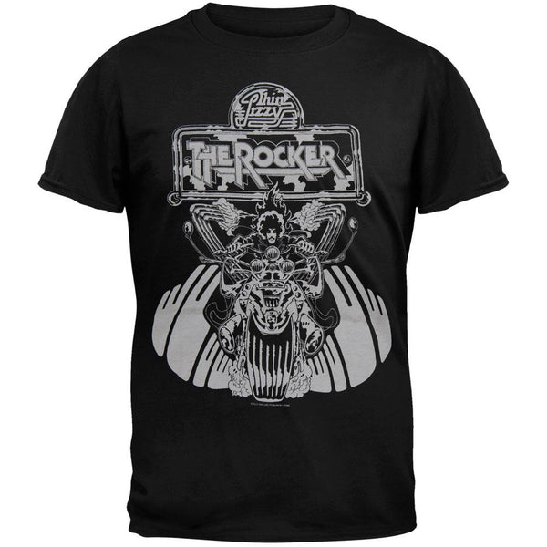 Thin Lizzy - The Rocker Soft T-Shirt