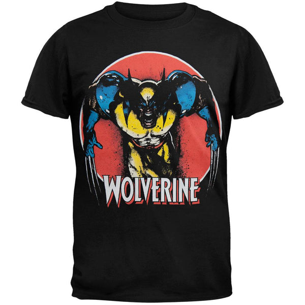 Wolverine - Classic Soft T-Shirt