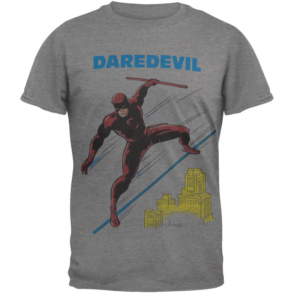 Daredevil - High Wire T-Shirt – OldGlory.com